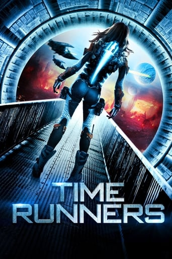 Poster of 95ers: Time Runners