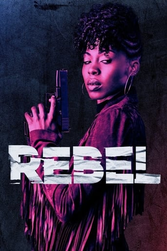 Poster of Rebel fragman