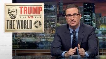 episode Trump vs. The World poster