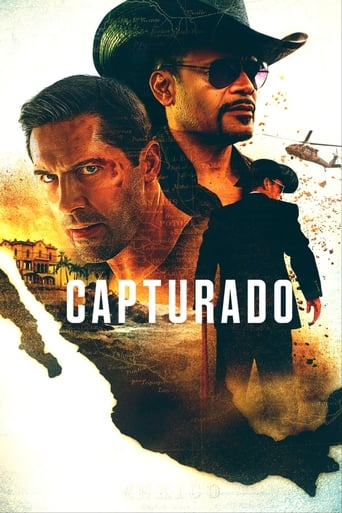 Capturado Torrent (2020) Dual Áudio 5.1 / Dublado BluRay 1080p – Download