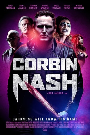 Download Legenda de Corbin Nash (2018)