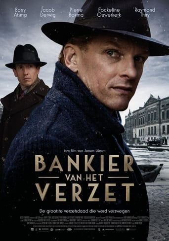 Poster for The Resistance Banker