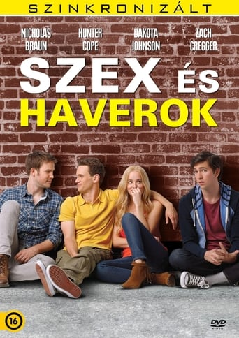 Szex és haverok