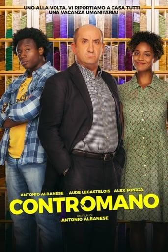 Poster of Contromano
