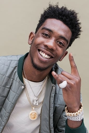Image of Desiigner