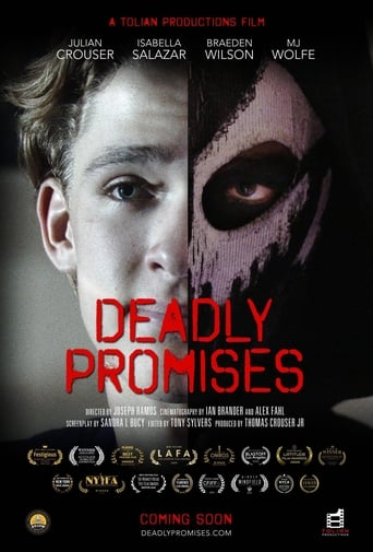 Poster Deadly Promises
