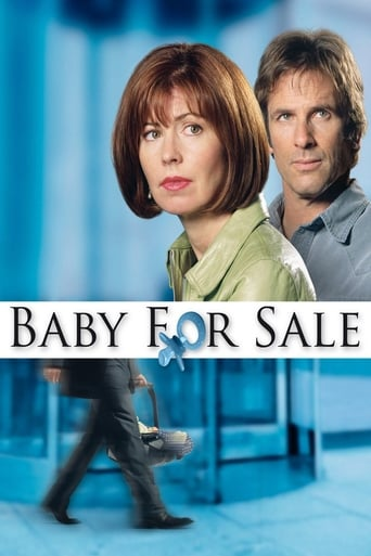 Poster of Baby For Sale