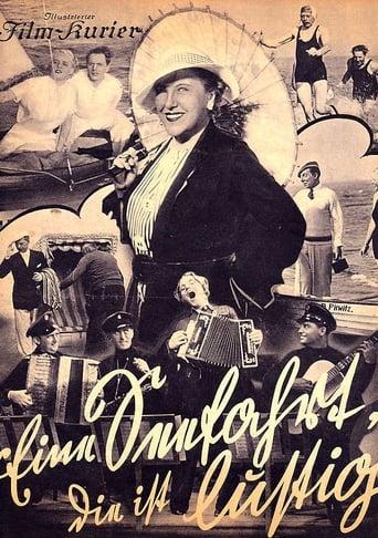Poster of Eine Seefahrt, die ist lustig