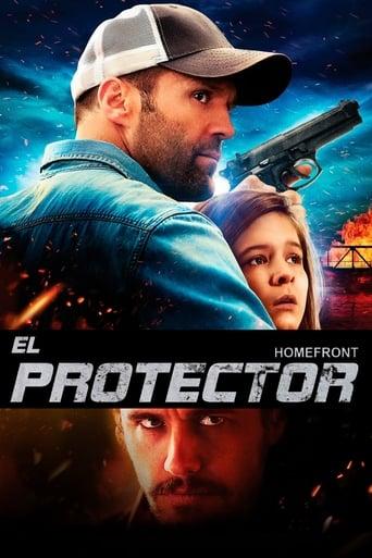 Poster of El protector