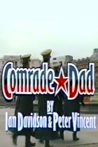 Poster of Comrade Dad