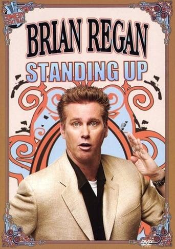 Brian Regan: Standing Up