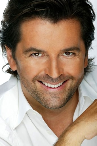 Image of Thomas Anders