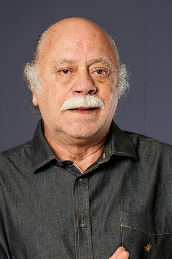 Image of Tonico Pereira