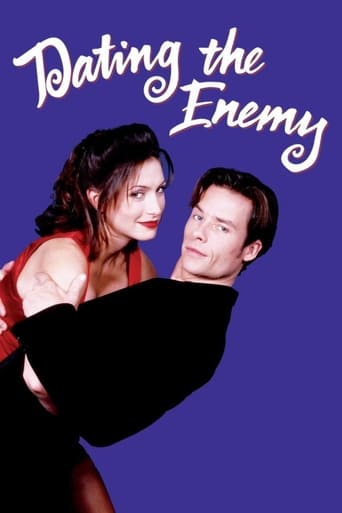 Poster of Dating the Enemy