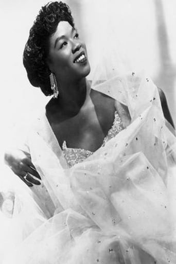 Image of Sarah Vaughan