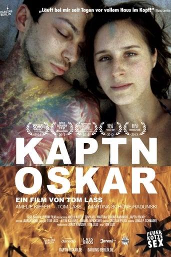 Poster of Kaptn Oskar