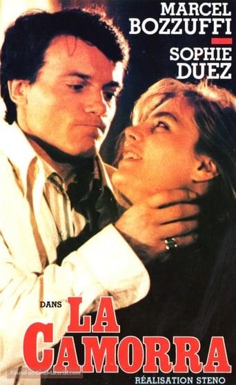 Poster of L'ombra nera del Vesuvio