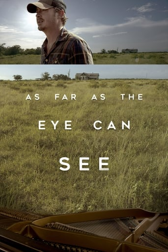 Poster of As Far As The Eye Can See