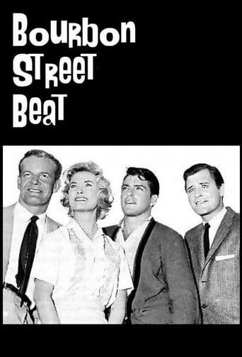 Capitulos de: Bourbon Street Beat