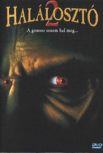 Halálosztó 2. - A gonosz sosem hal meg...