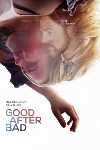 Poster of Good After Bad