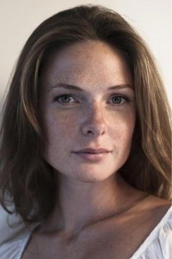 Image of Rebecca Ferguson