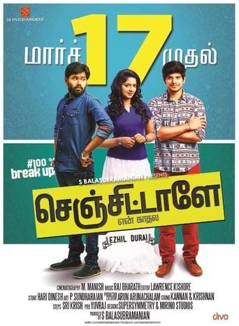 Poster of Senjittale En Kadhala