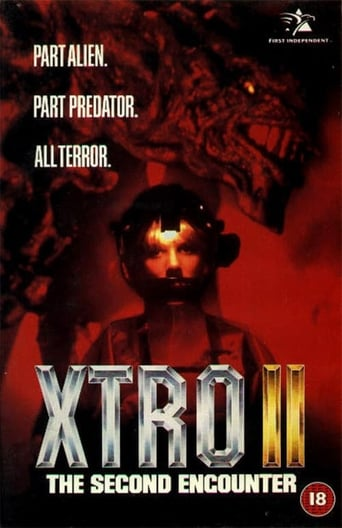 Poster of Xtro 2: The Second Encounter