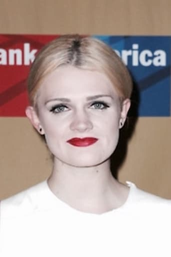 Image of Gayle Rankin