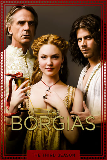 The Borgias S03E06