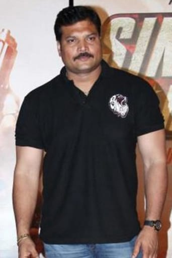 Image of Dayanand Shetty