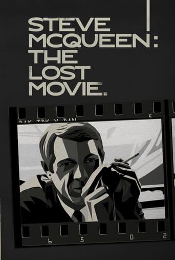 Steve McQueen: The Lost Movie (2021)