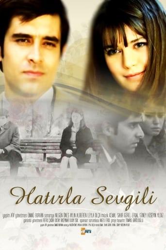 poster of Remember Darling