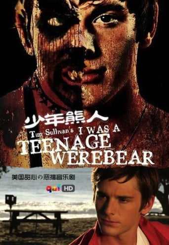 Poster of I Was a Teenage Werebear