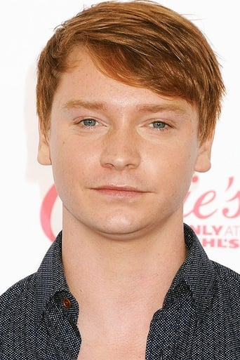 Image of Calum Worthy