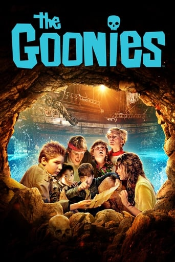 The Goonies image