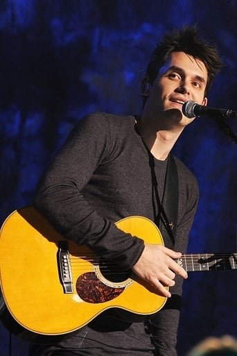 Poster of John Mayer - VH1 Storytellers