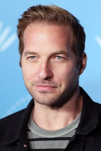 Ryan Hansen Profile photo