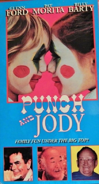 Poster of Punch and Jody