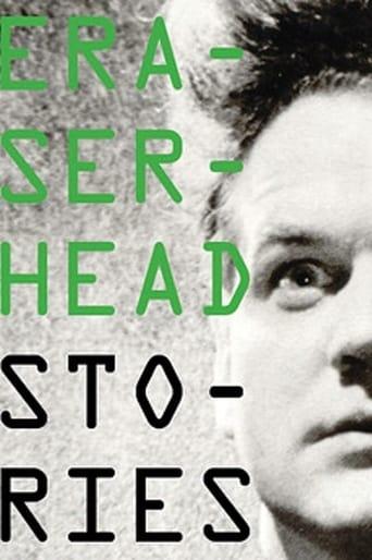 Eraserhead Stories