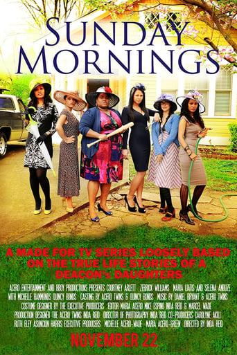 Poster Sunday Mornings