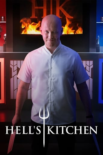 Hell's Kitchen image