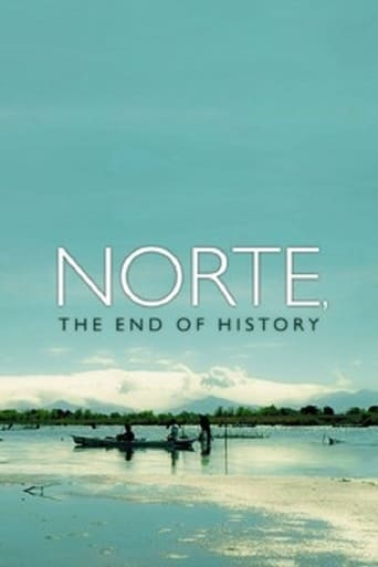 Norte, the End of History