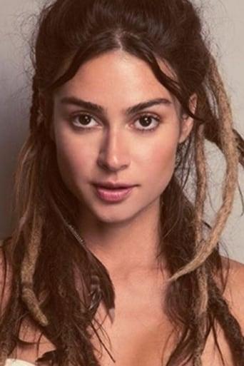 Image of Thaila Ayala