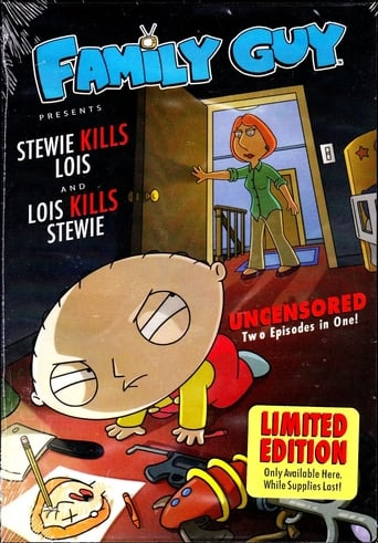 Watch Family Guy Presents: Stewie Kills Lois and Lois Kills Stewie 2009 full online free
