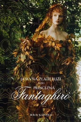 Prinzessin Fantaghirò II