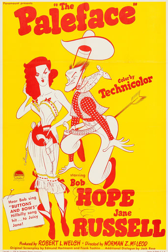'The Paleface (1948)