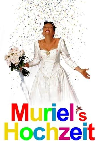 Muriels Hochzeit - Komödie / 1995 / ab 12 Jahre