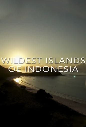 Capitulos de: Wildest Islands of Indonesia