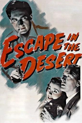 Watch Escape in the Desert Online Free Putlockers